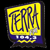 Rádio Terra FM Goiânia
