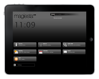 Magiesta- screenshot thumbnail