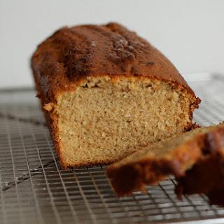 Danish Spice Cake.