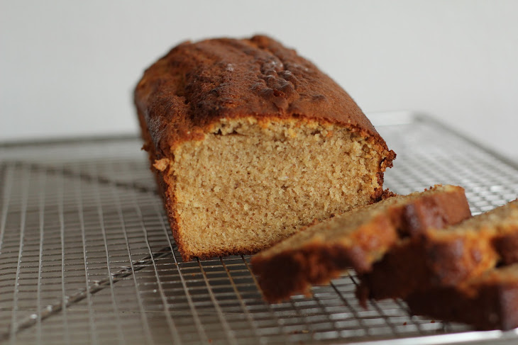 Danish Spice Cake Recipe