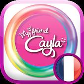 My Friend Cayla (Française)