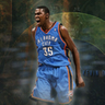 NBA Durant Live Wallpaper HD icon