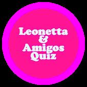 Leonetta & Amigos Quiz