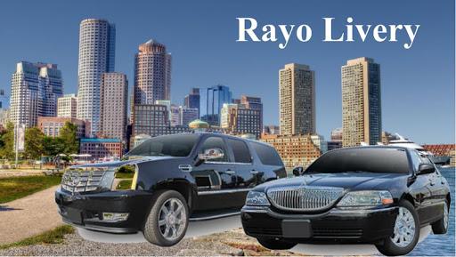 Rayo Livery