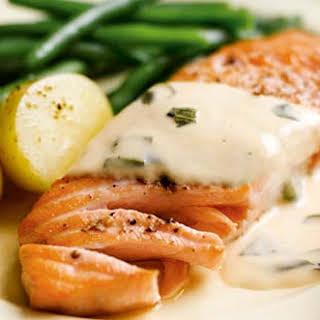 Sauce Salmon Fish Recipes.