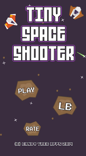 Tiny Space Shooter
