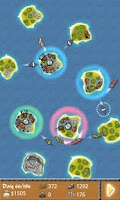Screenshot of Sea Empire