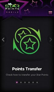 Star Points Mobile screenshot 4