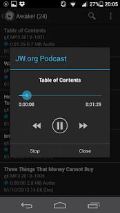 玩書籍App|JW Podcast (English)免費|APP試玩