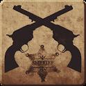 Gunslingers logo