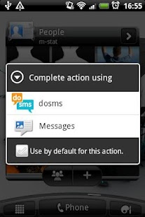 dosms - screenshot thumbnail