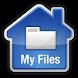 Stewart My Files