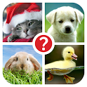 Guess the word ~ 4 Pics 1 Word icon