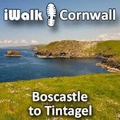 iWalk Boscastle to Tintagel