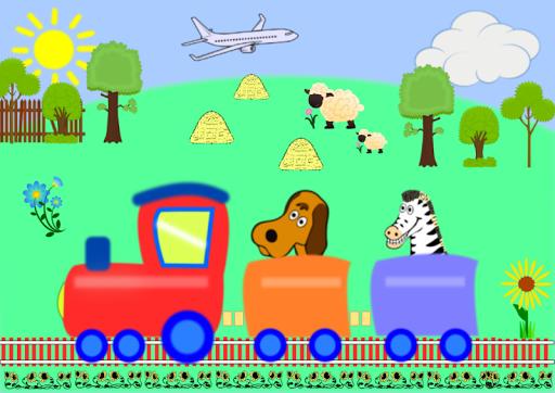 玩解謎App|아이가 퍼즐 맞추는 훈련免費|APP試玩