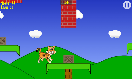 Adventure of Tiger