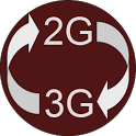3G ON-OFF Changer icon