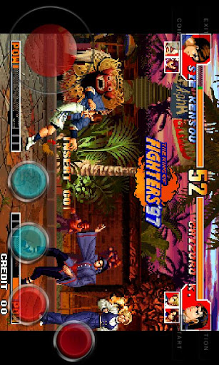 The King Of Fighters 97(kof) 1.00