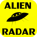 Alien Radar - free icon