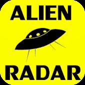 Alien Radar - free
