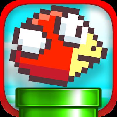 Impossible Bird - Floppy Game