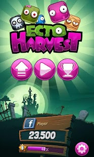 Ecto Harvest - screenshot thumbnail