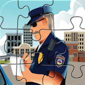 People and Work Puzzles FREE