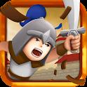 Kingdom Wars Online icon