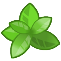*Spearmint Legacy Browser* logo