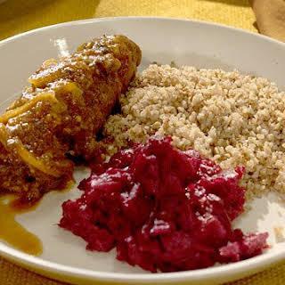 Buckwheat Groats Recipes.
