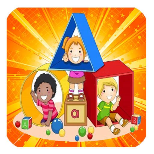 Shape Kids Songs 教育 App LOGO-APP試玩