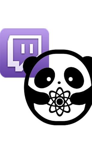 Twitch Atomik Panda