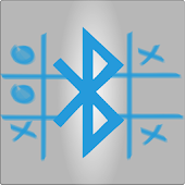TimePass Bluetooth TicTacToe