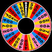 Rad van Fortuin Soundboard
