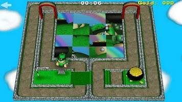 Screenshot of TileStorm Eire -WORLD CUP SALE