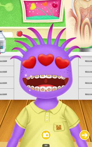 Libii Dentist 1.11 screenshots 10