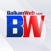Balkan Web