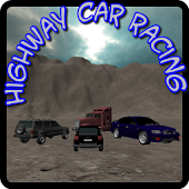 Highway Car Racing - Endless