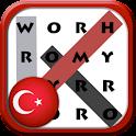 Kelime Arama Türkçe icon