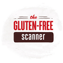 The Gluten Free Scanner - Celiac healthy diet icon