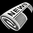 News 24 mobile app icon