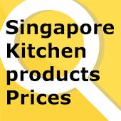 Singapore Kitchen products