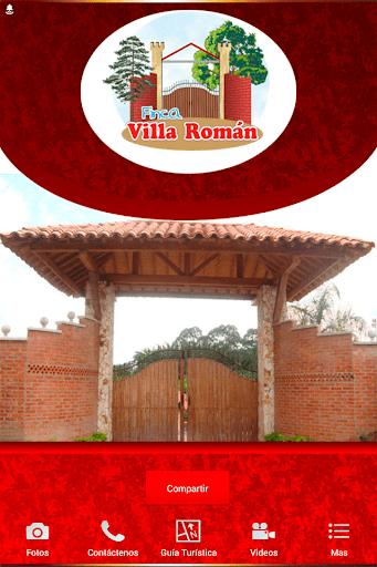 Finca Villa Román