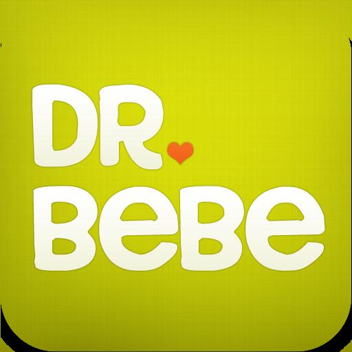 닥터베베 - 임신, 출산, 육아 정보 큐레이션 LOGO-APP點子