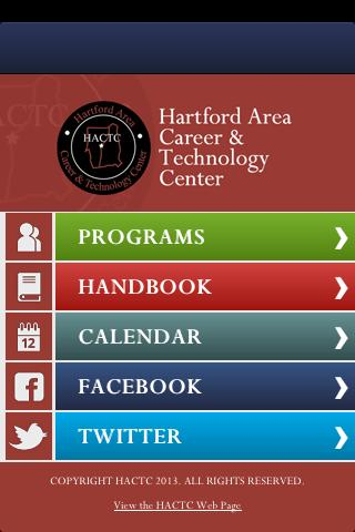 Hartford Technology Center