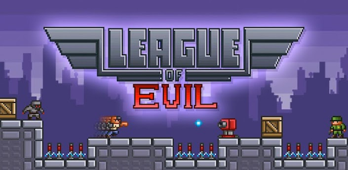 League of Evil v1.0.4 Android UL