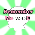 [Free]Remember Me ver.E(Brain) icon