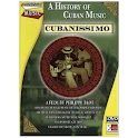 Cubanissimo Documentary logo