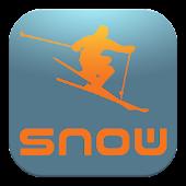 Vyber lyže