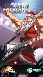 Santa Rockstar Screenshot 1